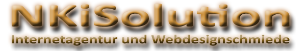Webdesign + Internetagentur NKiSolution - Reutlingen